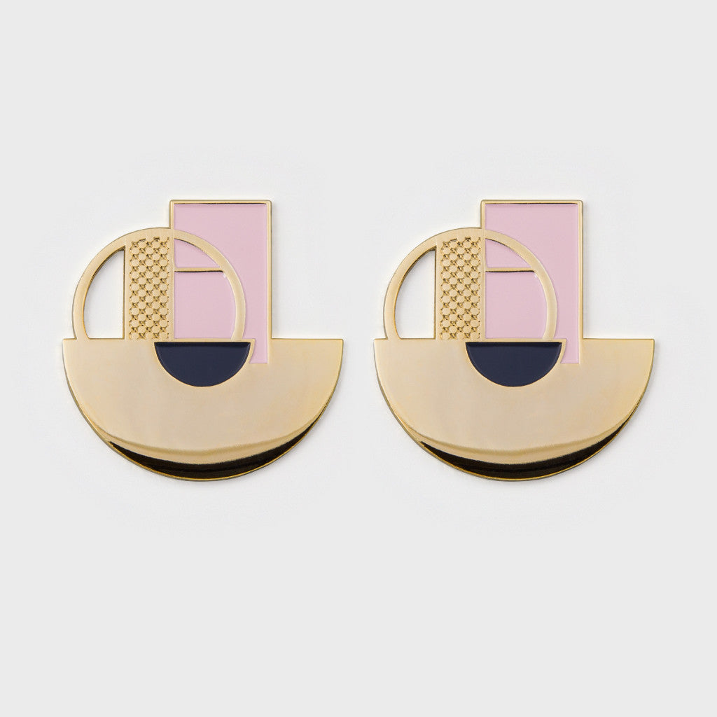 Milk Tooth LDN Earring The Light
