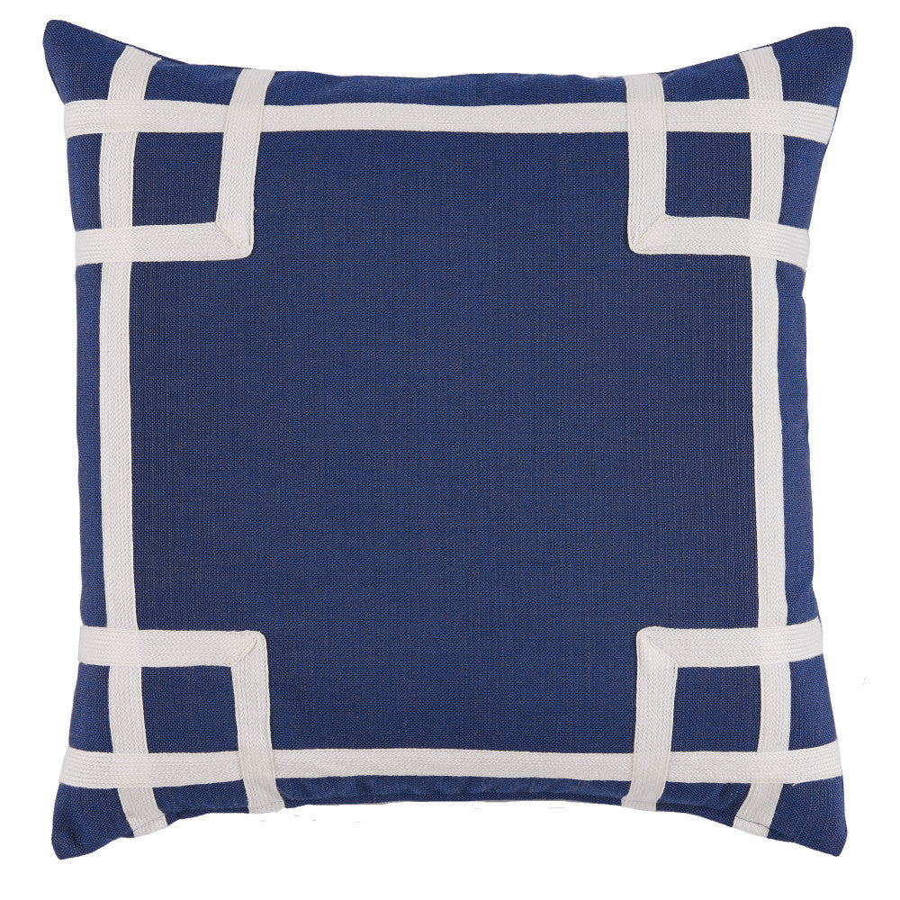 Brighton Outdoor Pillow
