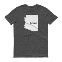 Load image into Gallery viewer, Arizona Home T-Shirt - Home Sweet Pillow Co
