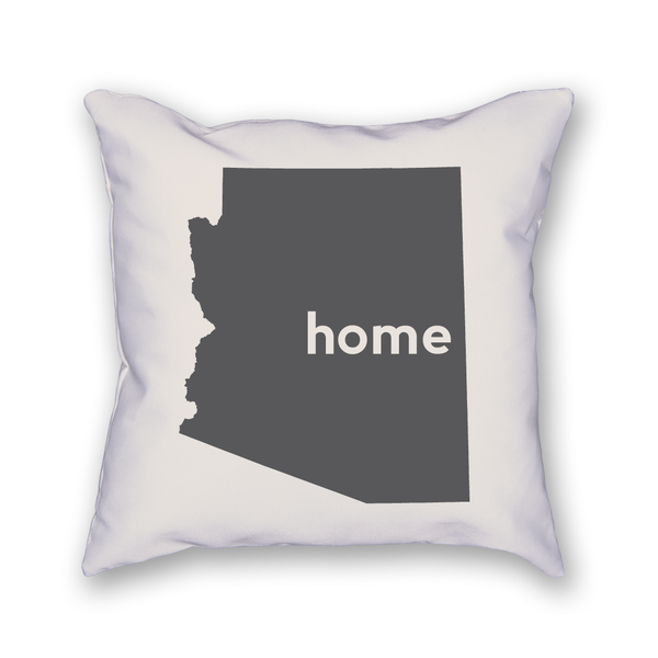 Arizona Pillow - Home Sweet Pillow Co