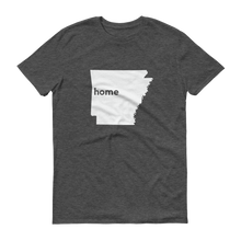 Load image into Gallery viewer, Arkansas Home T-Shirt - Home Sweet Pillow Co