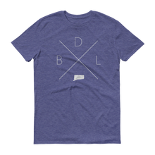 Load image into Gallery viewer, BDL – Bradley International Airport Tee - Home Sweet Pillow Co