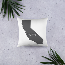 Load image into Gallery viewer, California Pillow - Home Sweet Pillow Co