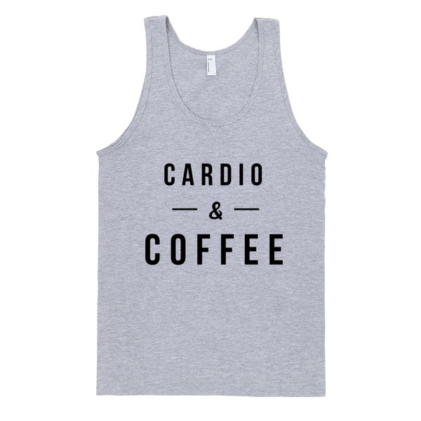 Cardio & Coffee - Home Sweet Pillow Co