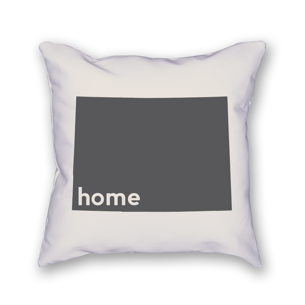 Colorado Pillow - Home Sweet Pillow Co