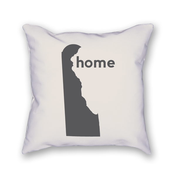 Delaware Pillow - Home Sweet Pillow Co