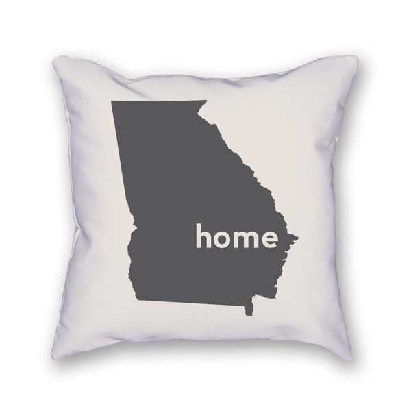 Georgia Pillow - Home Sweet Pillow Co