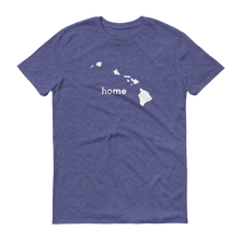 Load image into Gallery viewer, Hawaii Home T-Shirt - Home Sweet Pillow Co