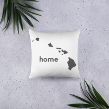 Load image into Gallery viewer, Hawaii Pillow - Home Sweet Pillow Co