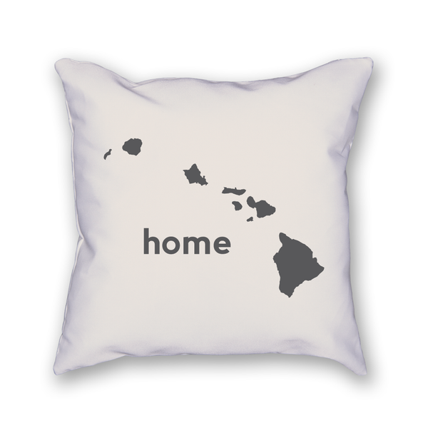 Hawaii Pillow - Home Sweet Pillow Co