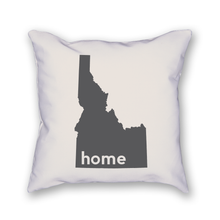 Load image into Gallery viewer, Idaho Pillow - Home Sweet Pillow Co