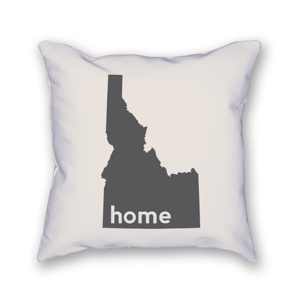 Idaho Pillow - Home Sweet Pillow Co