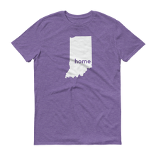 Load image into Gallery viewer, Indiana Home T-Shirt - Home Sweet Pillow Co