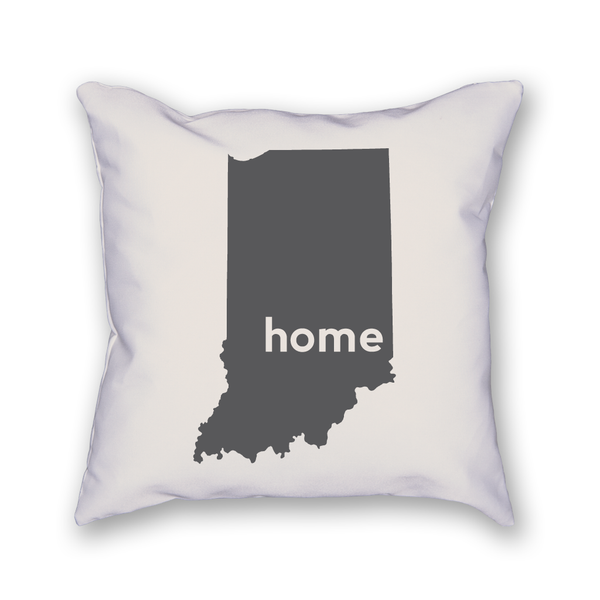 Indiana Pillow - Home Sweet Pillow Co