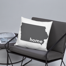 Load image into Gallery viewer, Iowa Pillow - Home Sweet Pillow Co