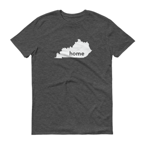 Kentucky Home T-Shirt - Home Sweet Pillow Co