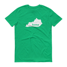 Load image into Gallery viewer, Kentucky Home T-Shirt - Home Sweet Pillow Co