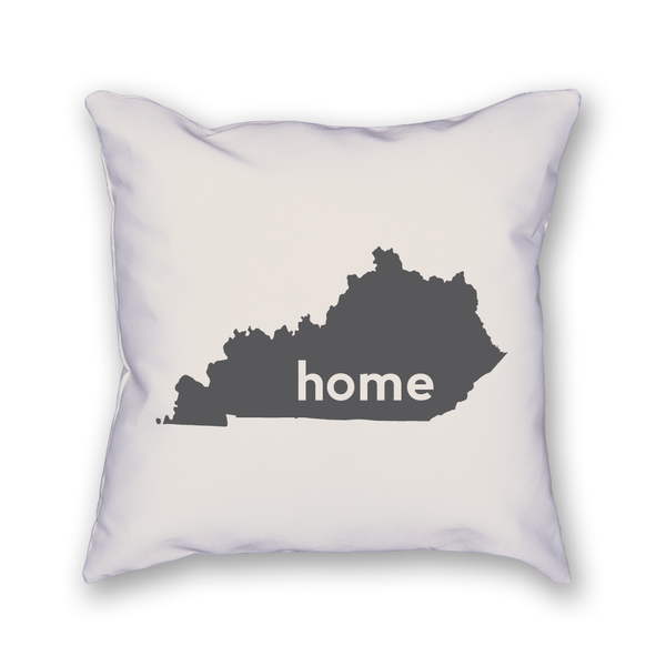 Kentucky Pillow - Home Sweet Pillow Co