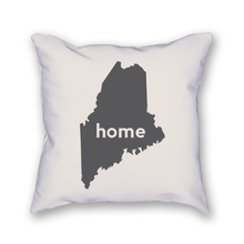 Load image into Gallery viewer, Maine Pillow - Home Sweet Pillow Co