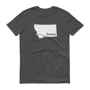 Montana Home T-Shirt - Home Sweet Pillow Co