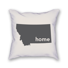 Load image into Gallery viewer, Montana Pillow - Home Sweet Pillow Co