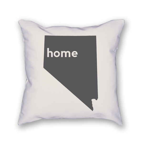 Nevada Pillow - Home Sweet Pillow Co