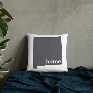 New Mexico Pillow - Home Sweet Pillow Co