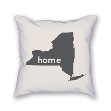 Load image into Gallery viewer, New York Pillow - Home Sweet Pillow Co