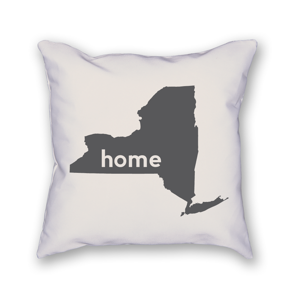 New York Pillow - Home Sweet Pillow Co