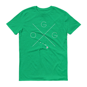 OGG – Kahului Airport Tee - Home Sweet Pillow Co
