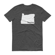 Load image into Gallery viewer, Oregon Home T-Shirt - Home Sweet Pillow Co