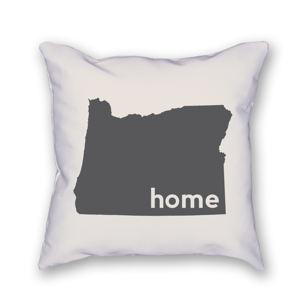 Oregon Pillow - Home Sweet Pillow Co