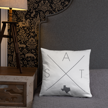 Load image into Gallery viewer, San Antonio Home Pillow - Home Sweet Pillow Co