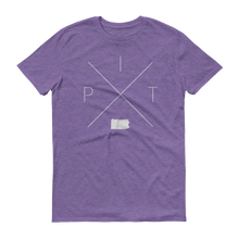 Load image into Gallery viewer, PIT – Pittsburgh International Airport Tee - Home Sweet Pillow Co