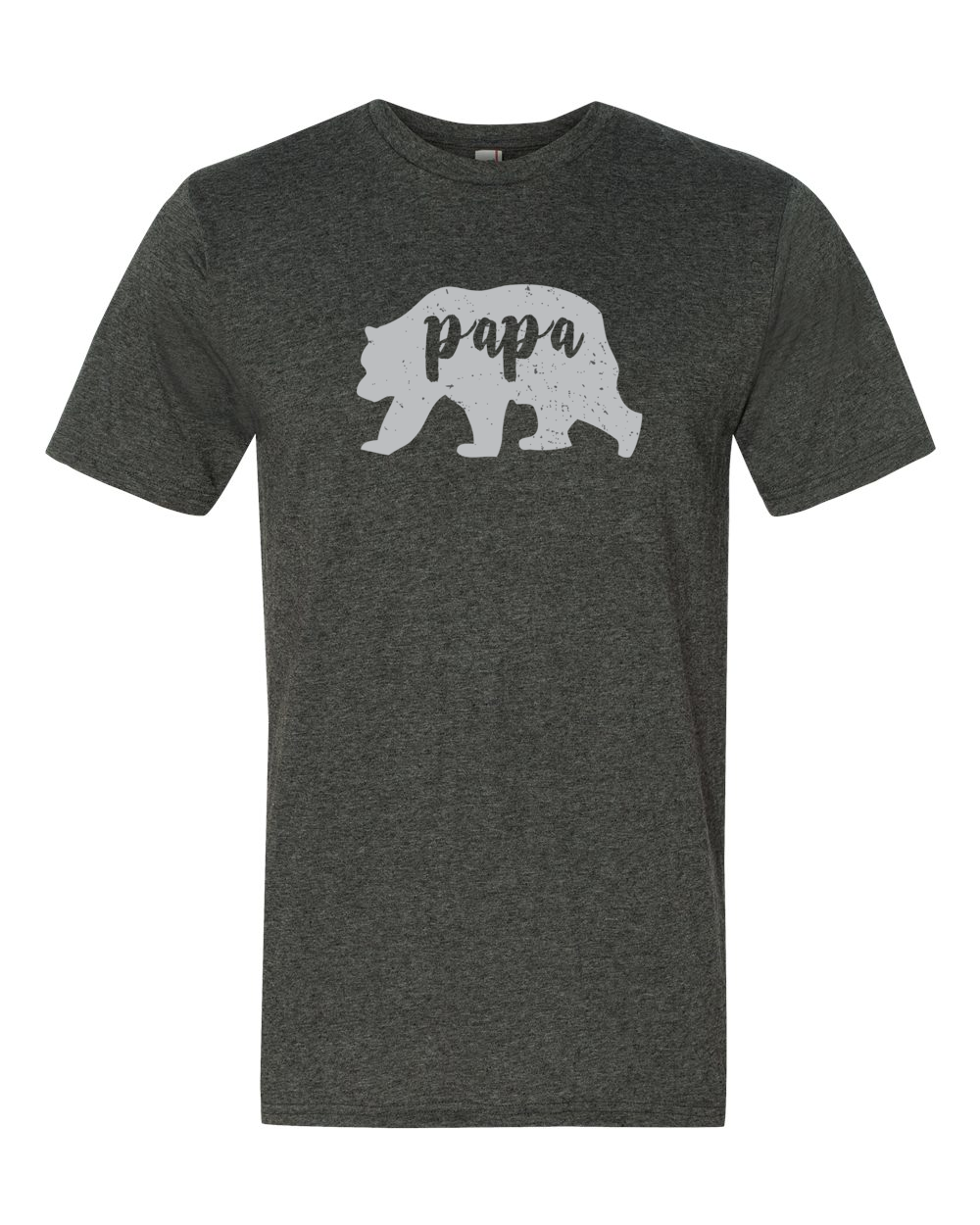 Papa Bear Shirt - Home Sweet Pillow Co