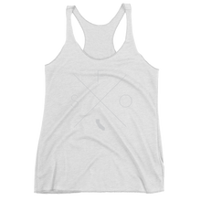 Load image into Gallery viewer, San Francisco Racerback Tank - Home Sweet Pillow Co