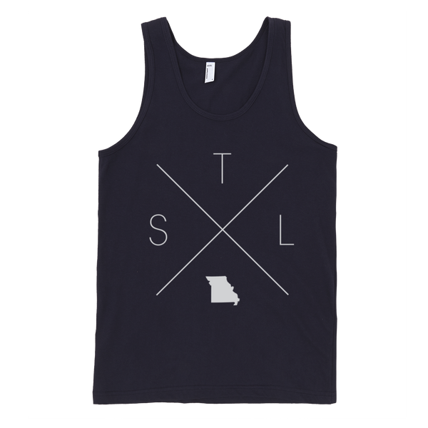 St. Louis Tank - Home Sweet Pillow Co
