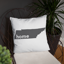 Load image into Gallery viewer, Tennessee Pillow - Home Sweet Pillow Co