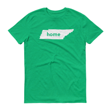 Load image into Gallery viewer, Tennessee Home T-Shirt - Home Sweet Pillow Co