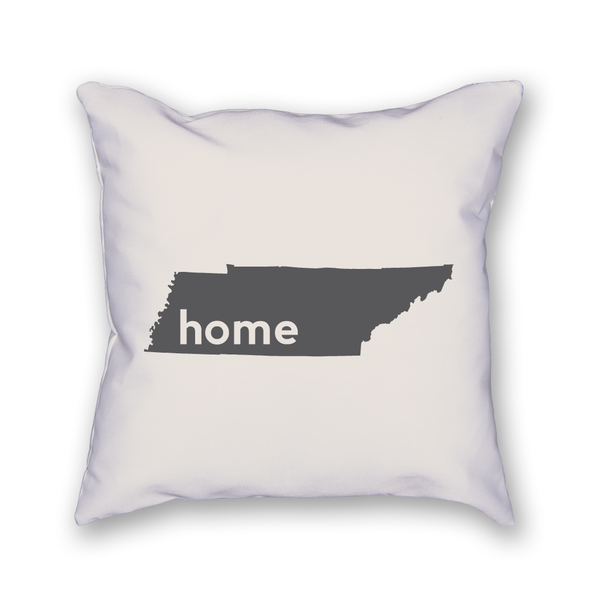 Tennessee Pillow - Home Sweet Pillow Co