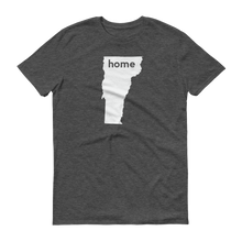 Load image into Gallery viewer, Vermont Home T-Shirt - Home Sweet Pillow Co