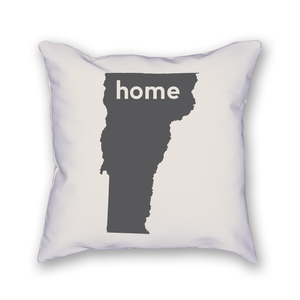 Vermont Pillow - Home Sweet Pillow Co