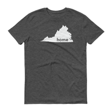 Load image into Gallery viewer, Virginia Home T-Shirt - Home Sweet Pillow Co