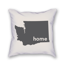 Load image into Gallery viewer, Washington Pillow - Home Sweet Pillow Co