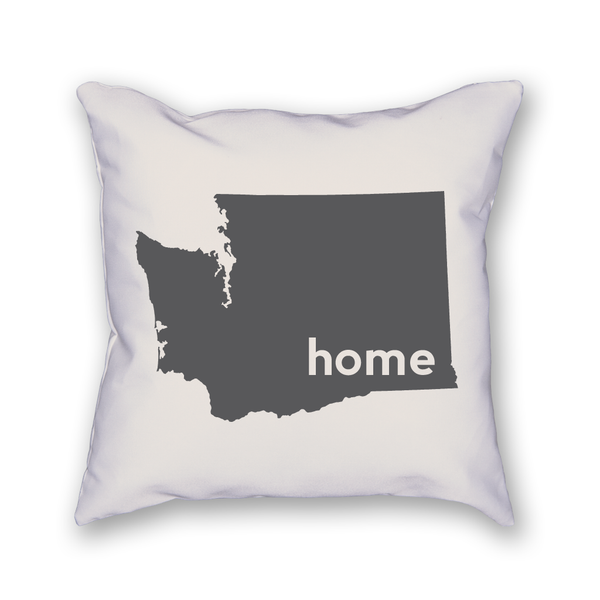 Washington Pillow - Home Sweet Pillow Co