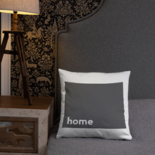 Load image into Gallery viewer, Wyoming Pillow - Home Sweet Pillow Co