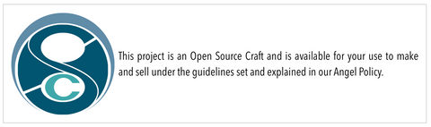 Open Source Craft + Text