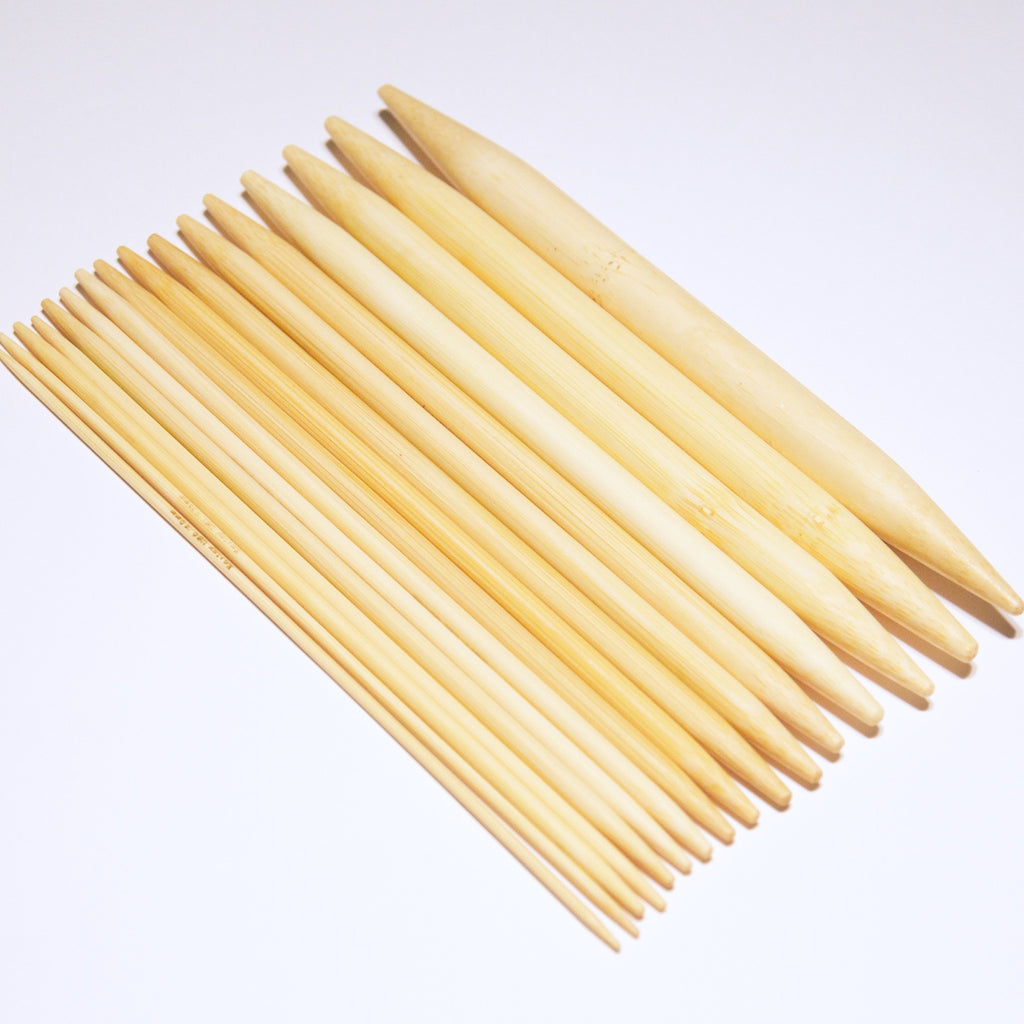 Bamboo Quilling Needle Forms