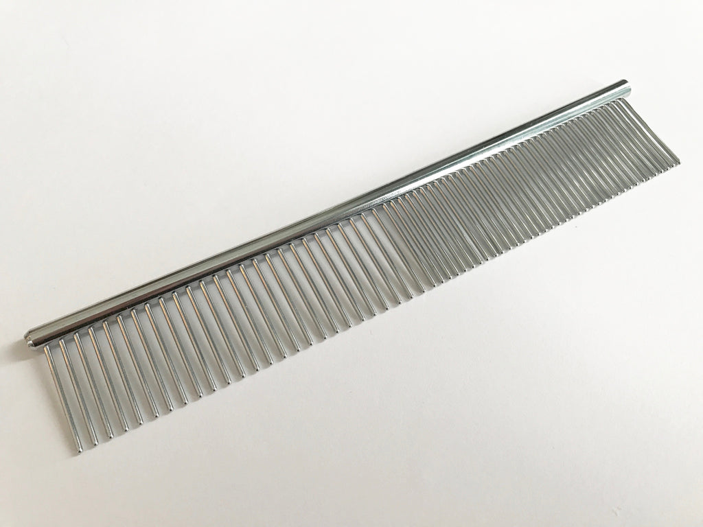 Stainless Steel Quilling Comb