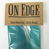 School Break Swell - Outline Weight Card Stock